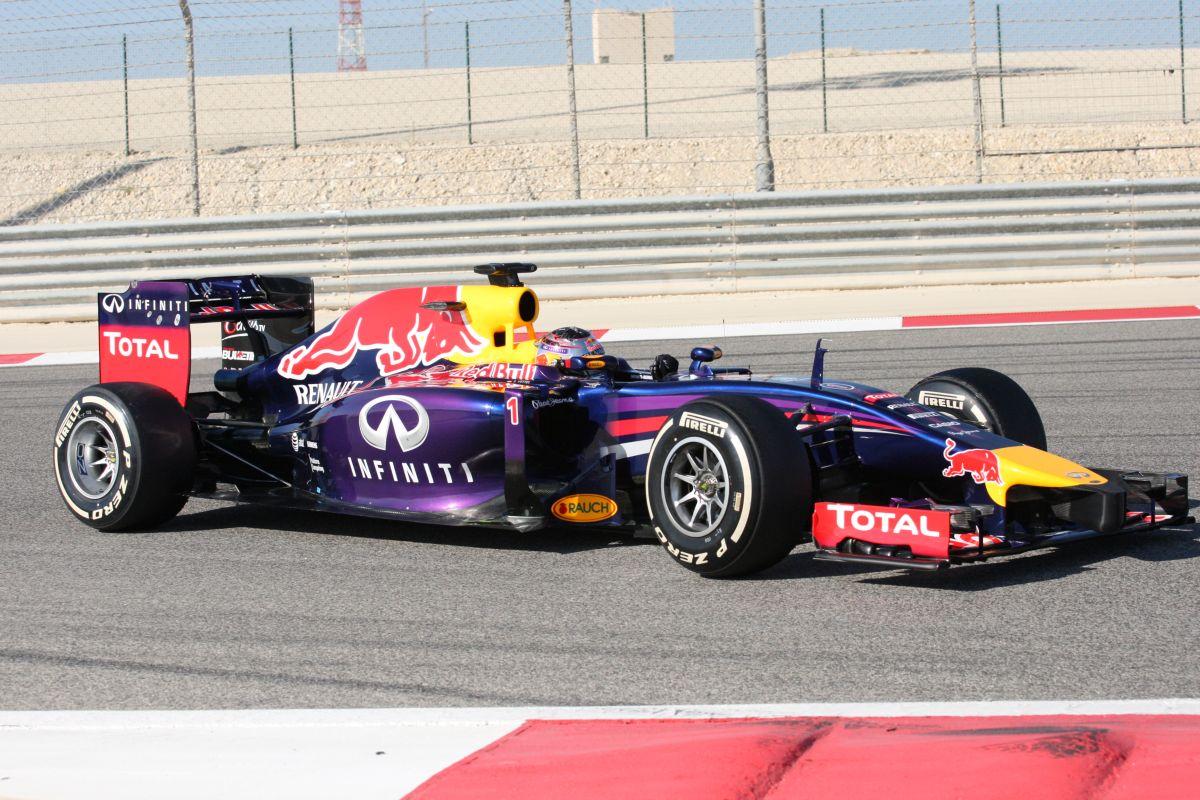 Renault: Továbbra is a Red Bull a legfontosabb számunkra és a Mercedes már nem sokáig lesz a legjobb