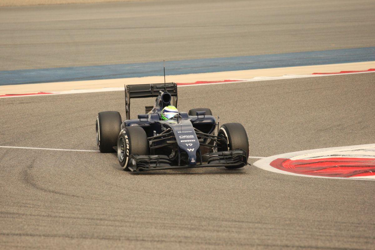 Massa talán túl hűséges volt a Ferrarihoz: lezárta a múltat, ideje továbblépni