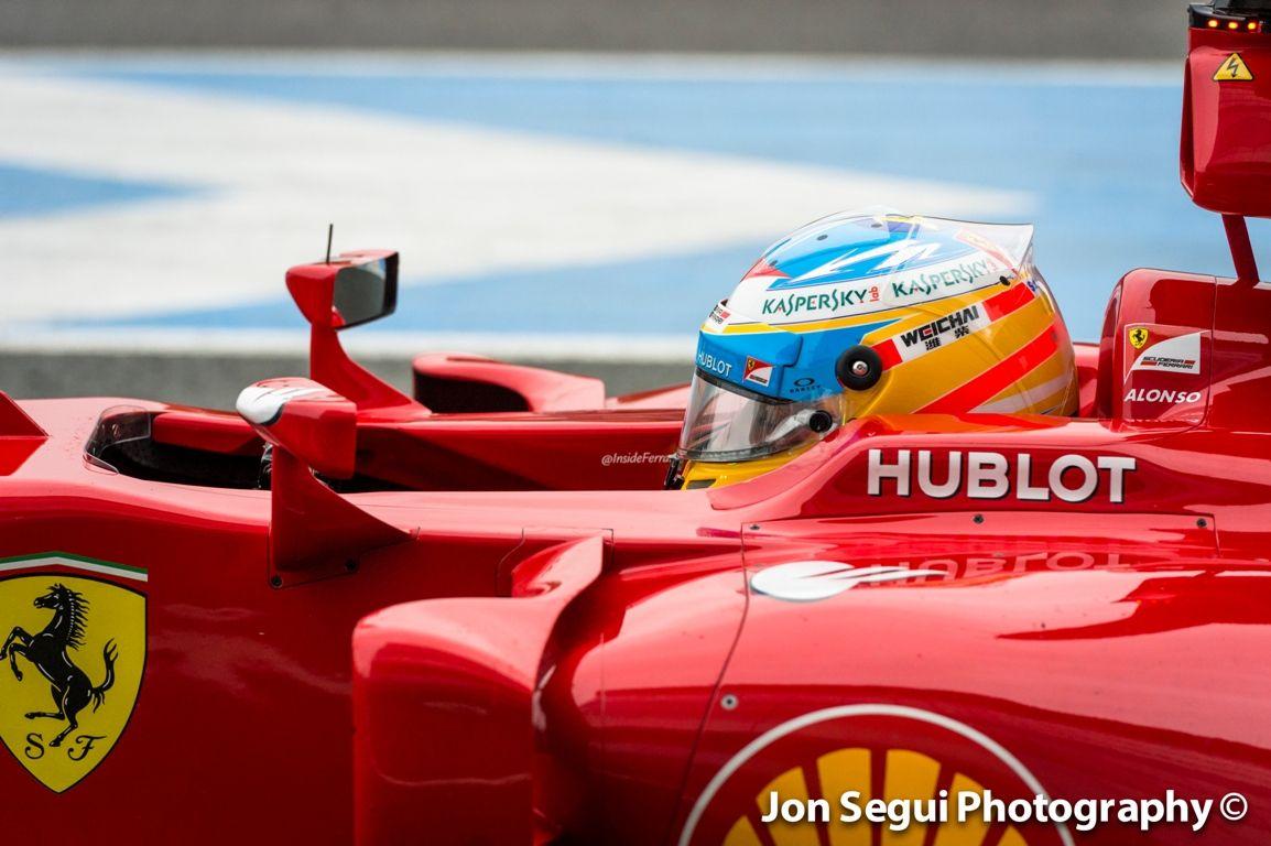 Röviden: Nincsenek új fejlesztések a Ferrarin Melbourne-ben