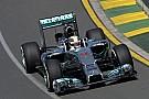 Hamilton nyerte a hangtalan második edzést Ausztráliában Rosberg és Alonso előtt! Vettel 4.