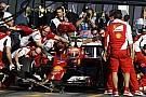 Domenicali szerint ma sokan rejtegették, mi van a tarsolyukban: a Ferrari jó alapokkal bír