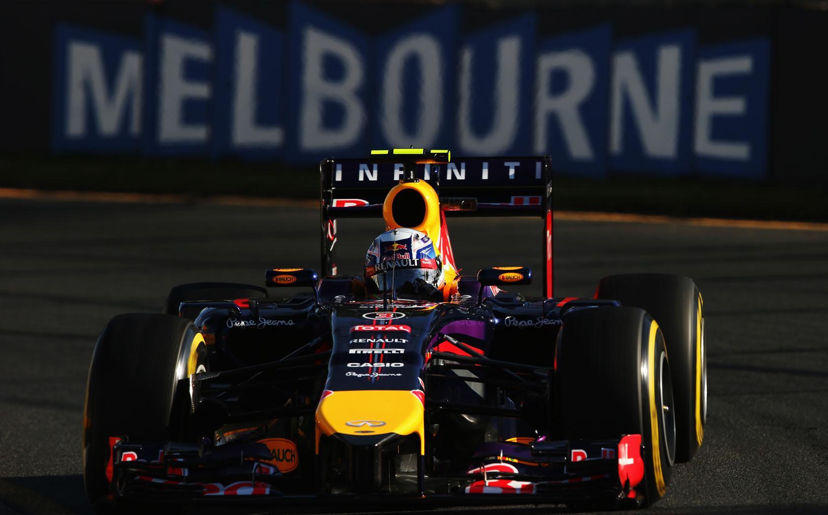 A Red Bull sem érti, hogy honnan húzták elő ezt a teljesítményt
