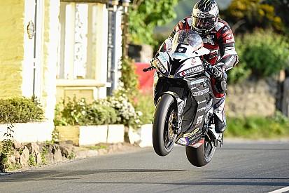 Isle of Man TT: Senior TT Favoritencheck in Fotos