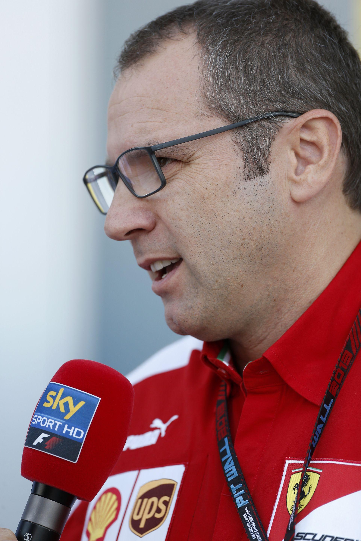 A Ferrari hisz a bajnoki címben