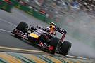 Nem nyerhet a Red Bull a bíráságon, máskülönben hatalmas káosz és