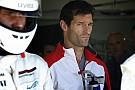 Webber: Az emberek meg fogják szokni az új F1-es hangokat