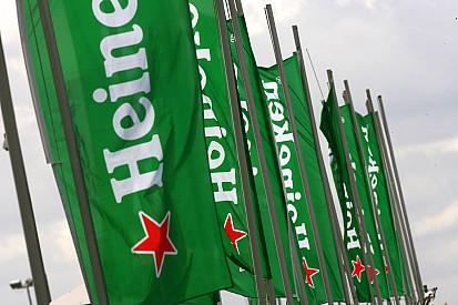 Heineken confirme un partenariat de plusieurs années en F1