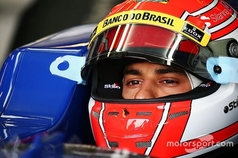 Nasr et Ericsson veulent apaiser les tensions de Monaco