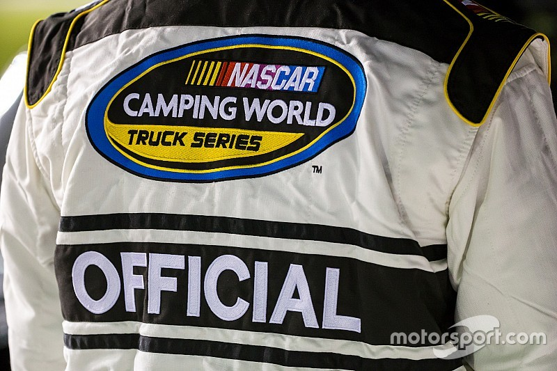Flight issues delay NASCAR officials, forces schedule changes