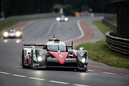 """Cinquante ans plus tard, le Mans reste le """"test ultime"""""""