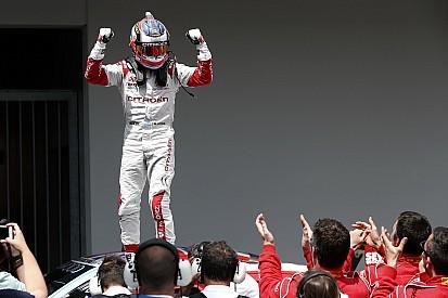 """""""Pechito"""" López es como el Senna o el Schumacher del WTCC, dice Chilton"""