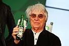 Ecclestone: Heineken impulsará la F1 en las redes sociales