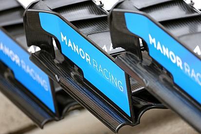 Manor: ecco la nuova bandella anteriore di Tombazis