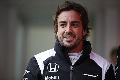 """Alonso - Ce n'est """"pas improbable"""" de jouer le titre en 2017"""