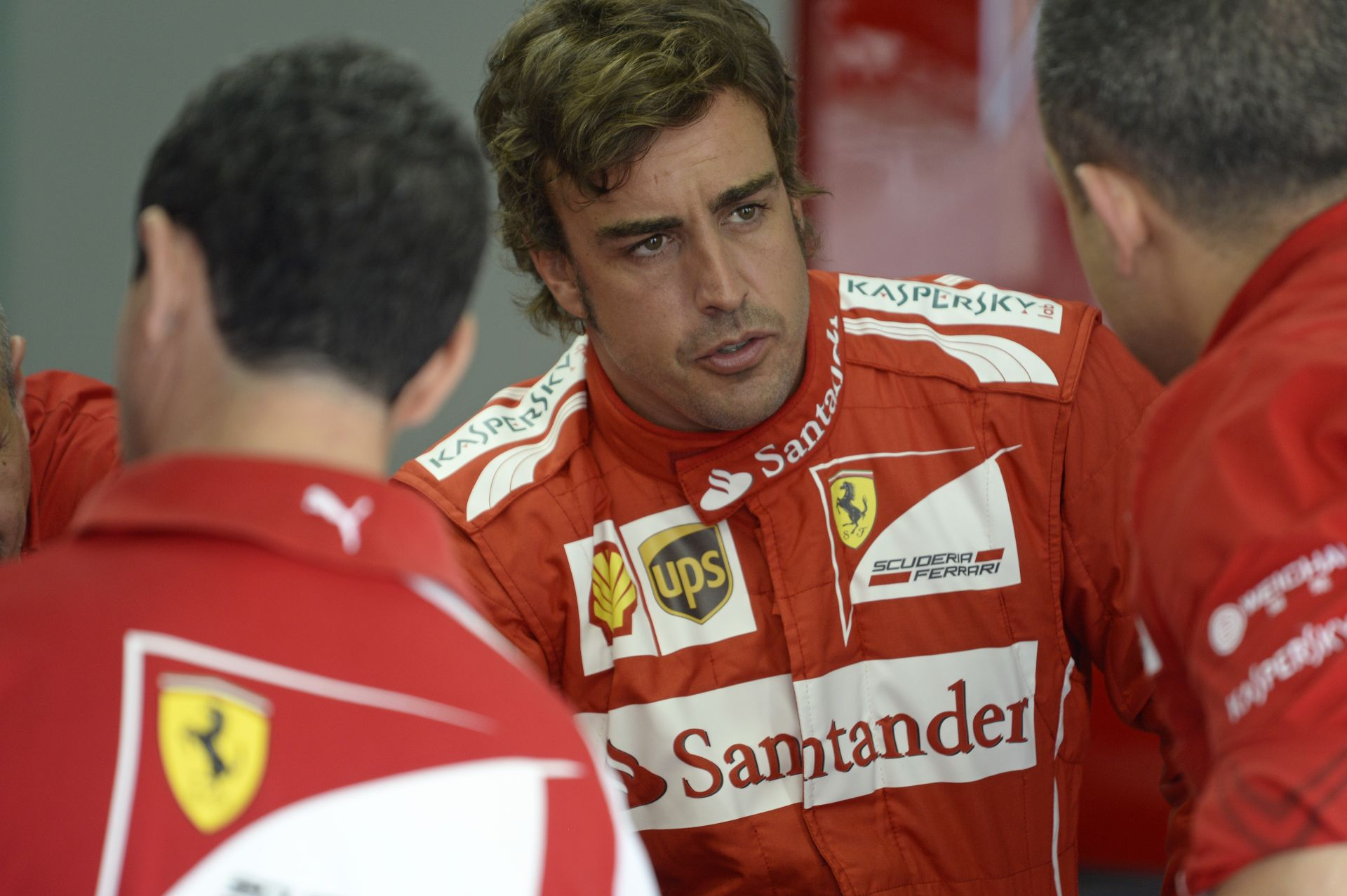 A Ferrari a következő 10 évre is leszerződtetné Alonsót, ha lehetséges lenne
