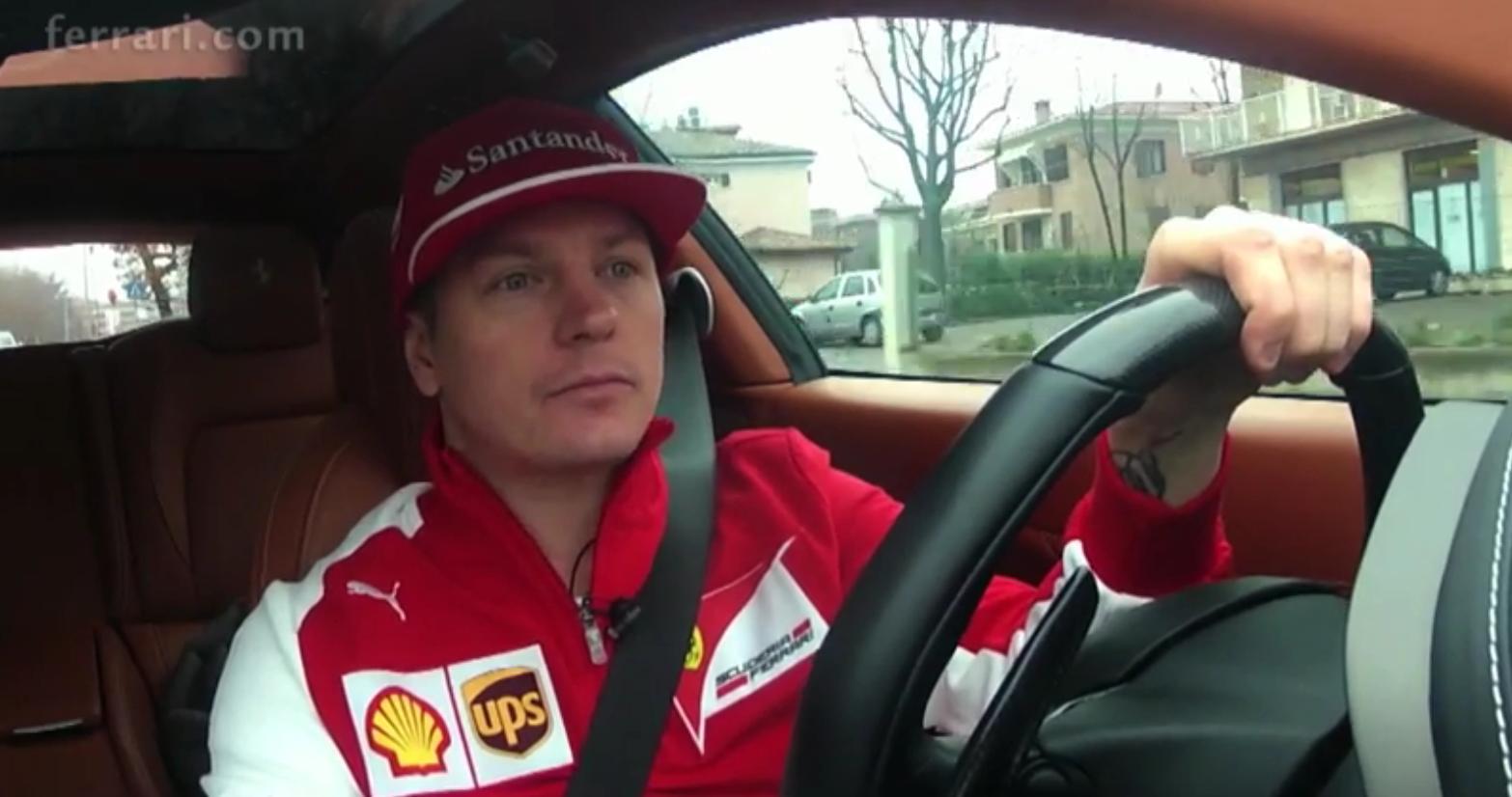 Alonso 10 millió euróval keres többet a Ferrarinál, mint Raikkönen