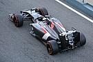 A Sauber elégedett az első teszttel: Bahreinben jön az új csomag