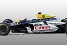 Egy elképesztő F1-es autó: Ilyen lehetne Massa új autója