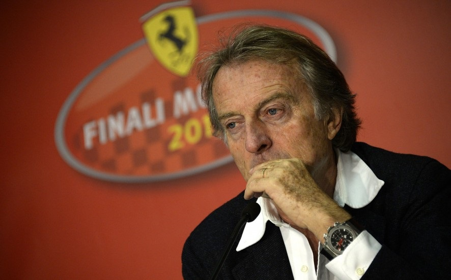 Montezemolo aggódik: taxisofőrökké válnak a versenyzők?!