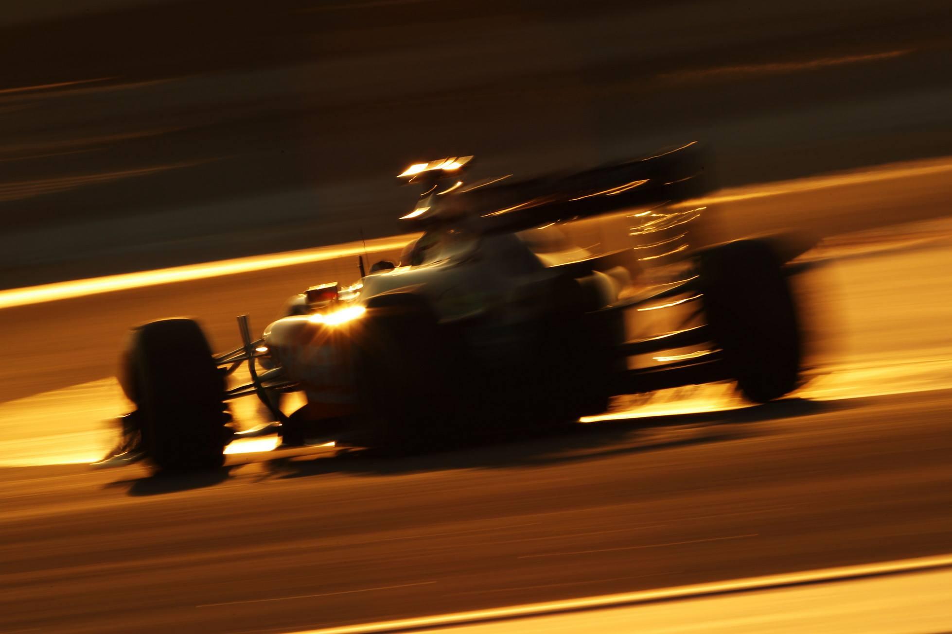 Forma-1 2014: Kövesd élőben az ötödik bahreini F1-es tesztnapot a helyszínről (ÉLŐ)