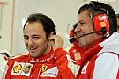 Felipe Massa élete első F1-es győzelme: 2006, Törökország