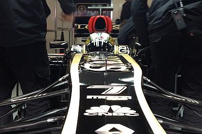Valsecchi: Annyit kerestem volna a Lotusnál, mint egy pincér, de még azt sem fizették ki