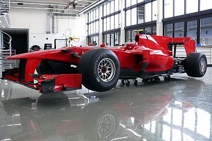 Ismét nevezett a StefanGP a Forma-1-be: A Haas Racing is ott van!