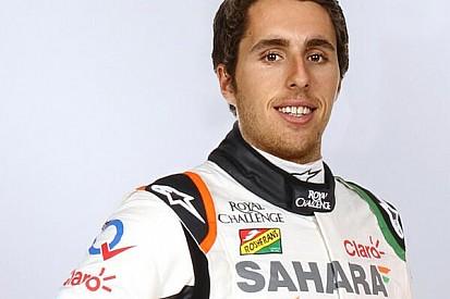 Egy álom vált valóra: Daniel Juncadella a Force India harmadik versenyzője