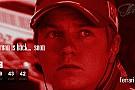 Ilyen hangja van az új Ferrarinak: Raikkönen kigurul a bokszból