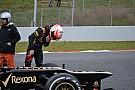 """A Lotusnak nem tetszik a Pirelli hozzáállása: mi ez a """"bekeményítés""""?"""