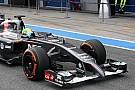 Gutierrez: Az új F1-es autókban úgy érzem magam, mintha a GP3-ban lennék