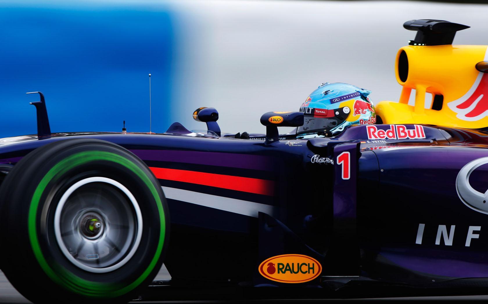 Red Bull: Csalódottak vagyunk, de megyünk tovább!