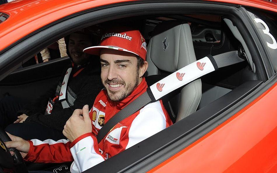 Alguersuari: Nincs komplettebb versenyző Alonsónál