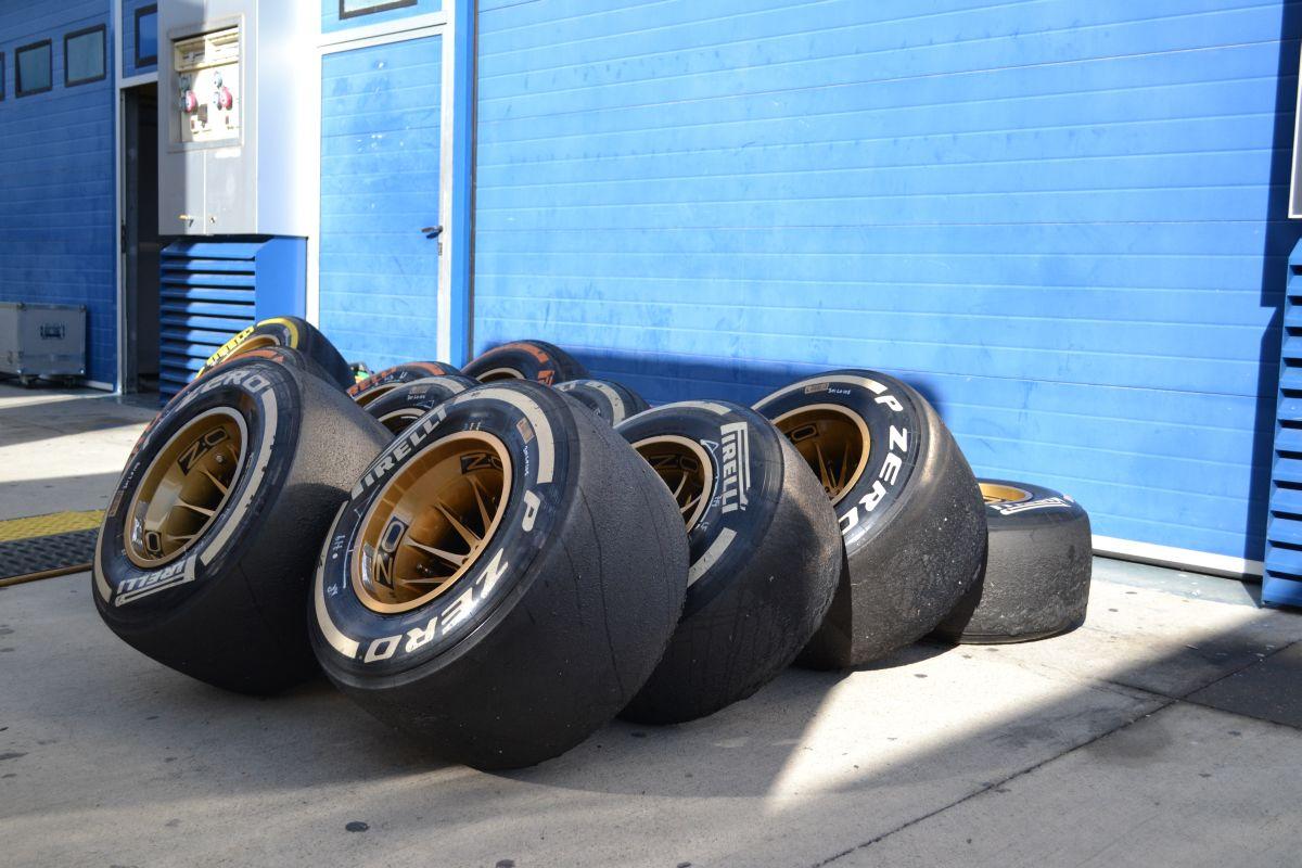 Hivatalos: A Pirelli visszahozza a 2012-es konstrukciójú keverékeket! (frissítve)
