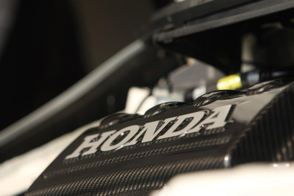 A Honda nem a McLaren köré fog épülni