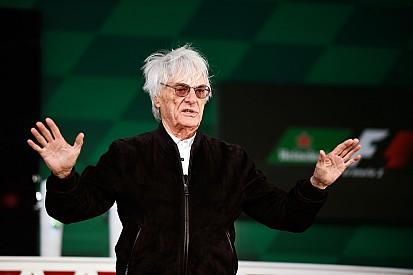 Ecclestone - Heineken va réveiller la F1 avec les réseaux sociaux