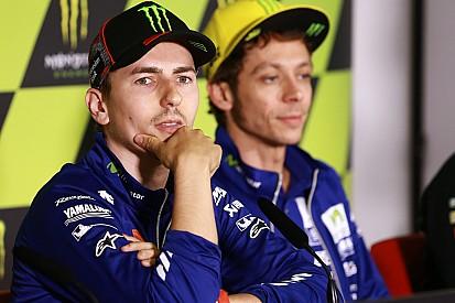 Opinion - La frustration de Rossi et Lorenzo, symptôme des défauts du MotoGP