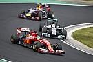 A Red Bull szerint túl sok volt a Mercedes 2014-ben