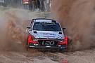 Italia, PS9: Neuville domina la tappa, Scandola primo in WRC2