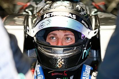 Mercedes prioriza renovação de contrato com Rosberg