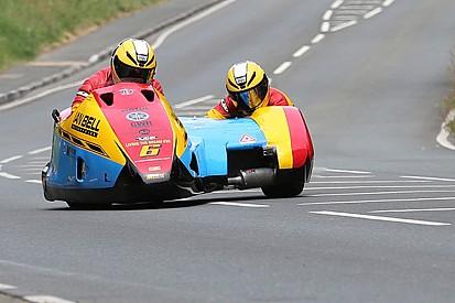 Isle of Man TT'de iki ölüm daha