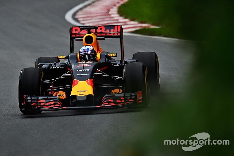 Ricciardo - Red Bull va se battre face à Ferrari