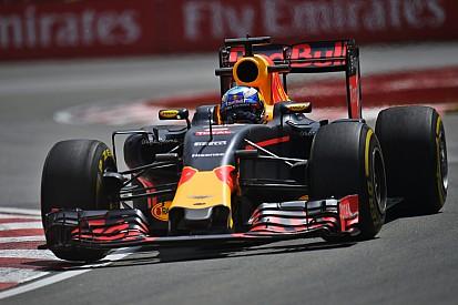 Ricciardo piensa que Red Bull puede vencer a Ferrari en Canadá