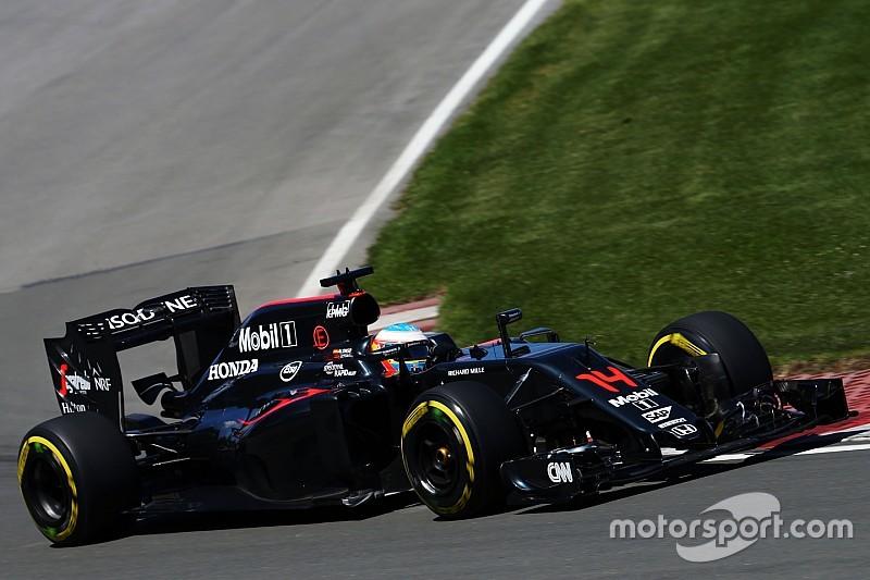 """Alonso denkt dat Q3 halen lastig wordt: """"Maar misschien is P11 zelfs wel beter"""""""