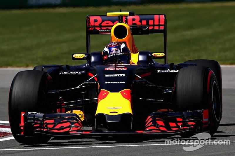 Tech analyse: Red Bull werkt hard aan kortere neus