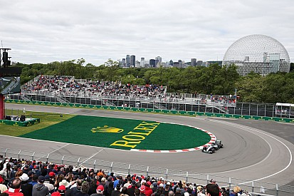 Formel 1 in Kanada: Ecclestone droht Montreal – kommt Las Vegas?