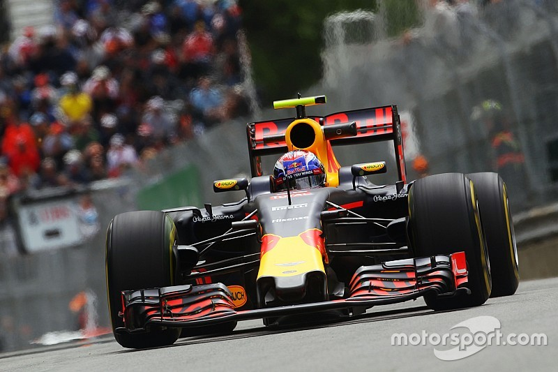 "Технический анализ: в Red Bull планируют опробовать короткий ""нос"""