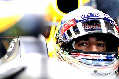 里卡多认为红牛能在排位赛压制法拉利