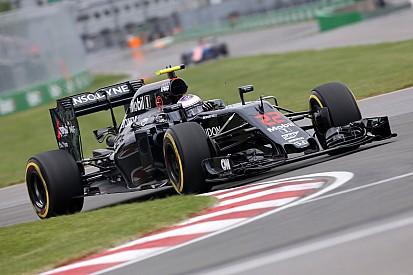 Hülkenberg craint McLaren pour la suite de la saison