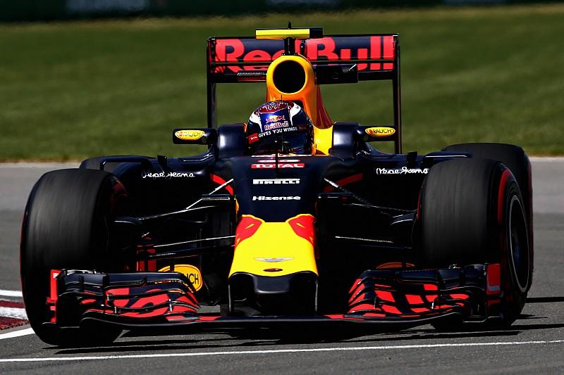 Технічний аналіз: в Red Bull планують випробувати короткий «ніс»